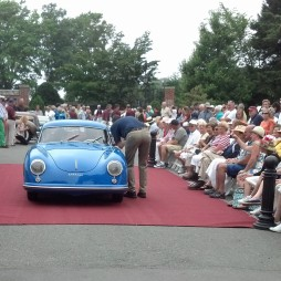 2013 Misselwood Concours d'Elegance – Best in Class