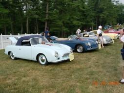 2005 Hershey Porsche East Coast Holiday