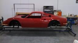 1970 Ferrari Dino GTS Series L